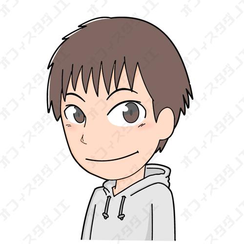 シマタケさんアイコン3