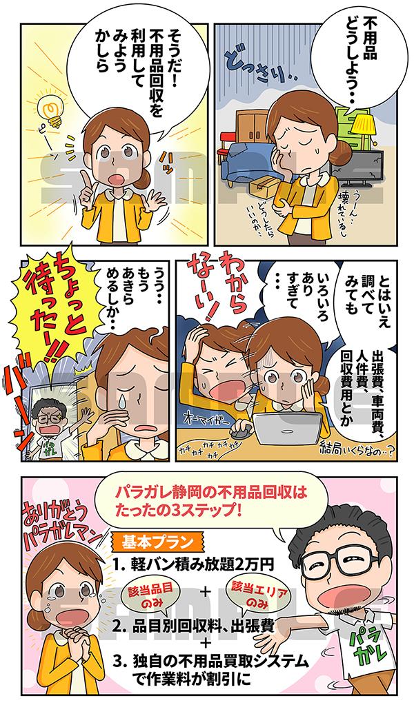 紹介マンガ